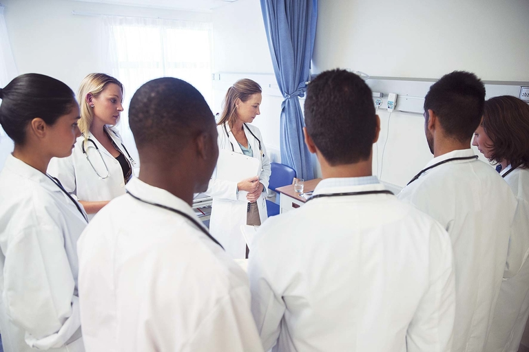 Medical schools see significant decline in rural students