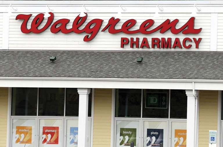 Walgreens reviewing procedures after storage error leads to revaccination in five Ohio long-term care facilities