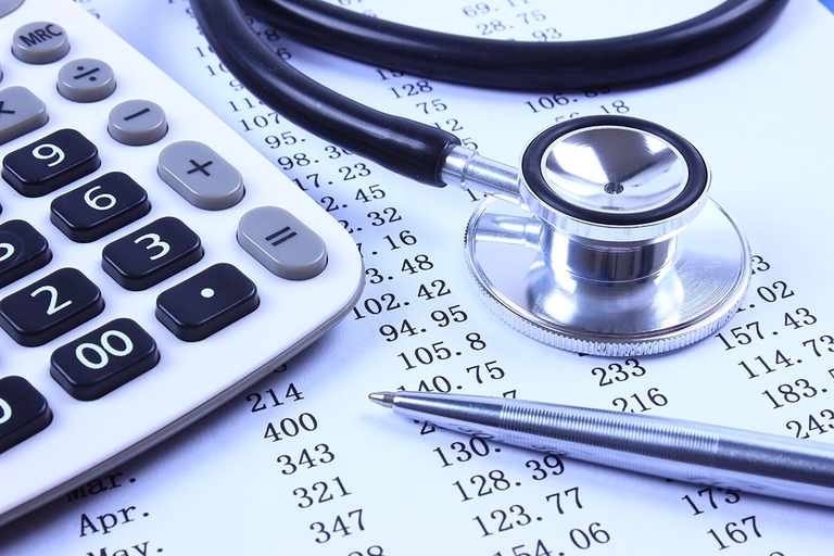 Hospitals' uncompensated care continues to rise