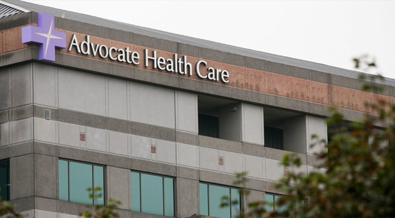 Advocate Health crosses state lines to merge with Aurora