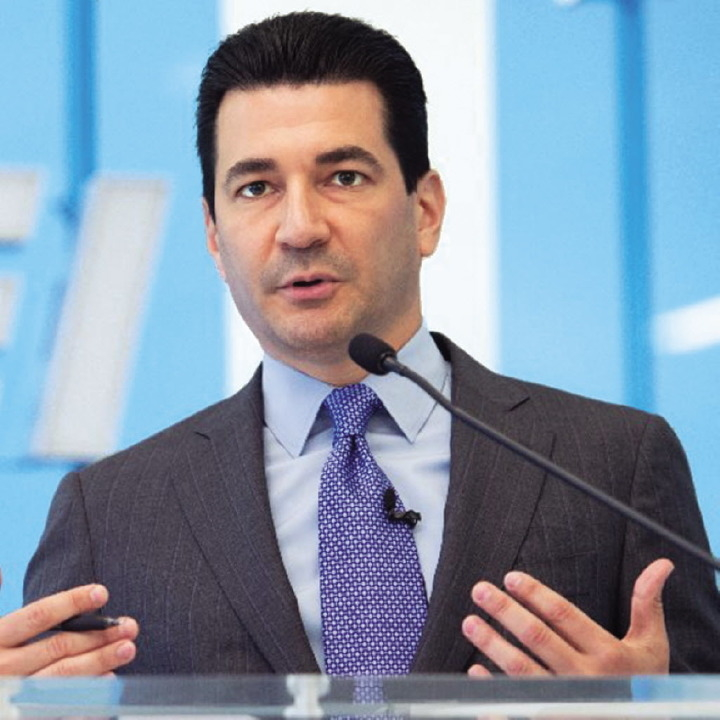 Gottlieb, Collins set to give progress report on 21st Century Cures Act