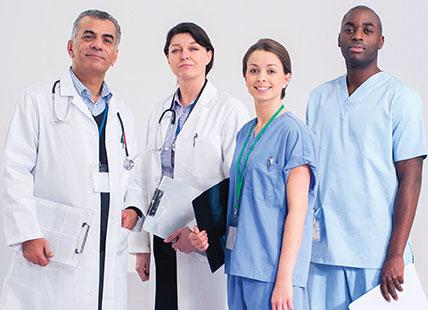 OSF Medical Group adopts team-based approach across clinics