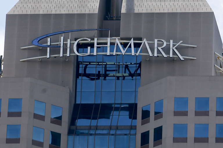 Blues insurers Highmark and HealthNow propose affiliation