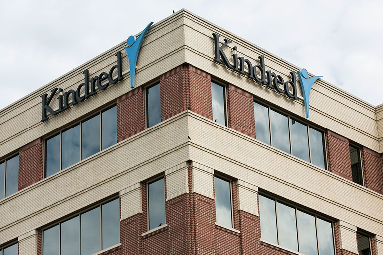 HHS improperly denied Medicare dual-eligible payments to Kindred Healthcare