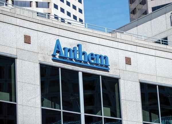 Anthem revenue buoyed by membership growth