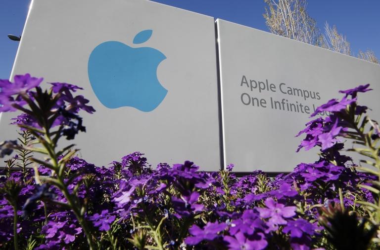 VA completes Apple's health records rollout