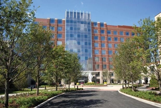 Illinois Catholic hospitals plan to merge