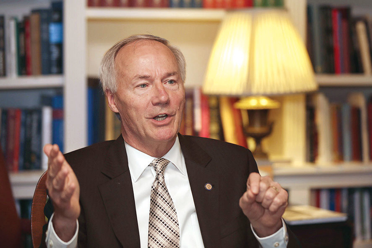 Proposed overhaul of Arkansas Medicaid expansion unveiled