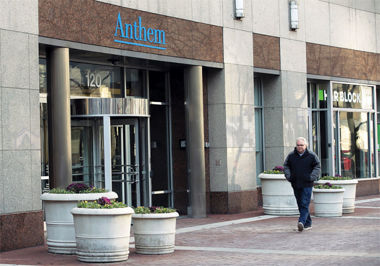 Anthem settles last 2015 cyberattack probe for nearly $40M