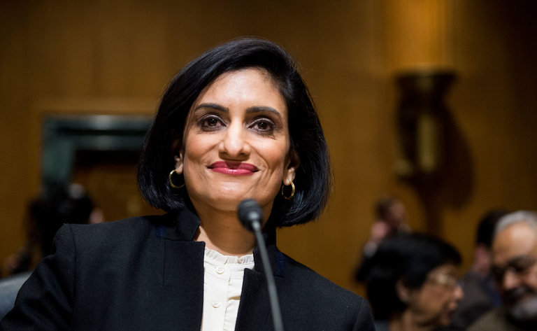 CMS to alter prior authorization process this year, Verma says