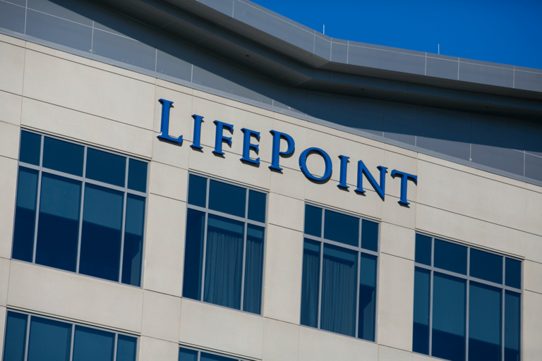 CHS, LifePoint complete divestitures in Florida, Louisiana