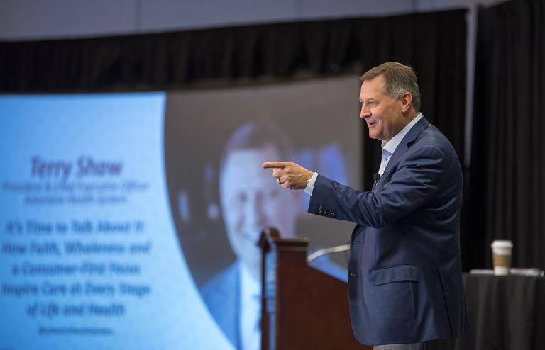 Adventist Health System rebranding to AdventHealth