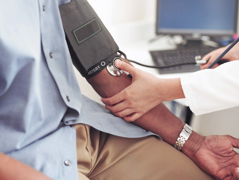 AMA, AHA look to retrain physicians to measure blood pressure