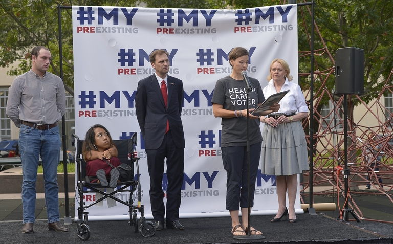 Pre-existing conditions drive state attorney general campaigns