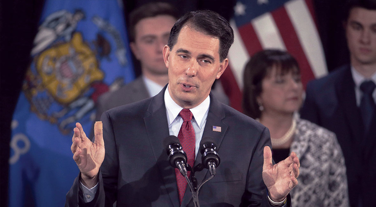 Wisconsin can impose Medicaid work requirements, time limits, but not drug testing
