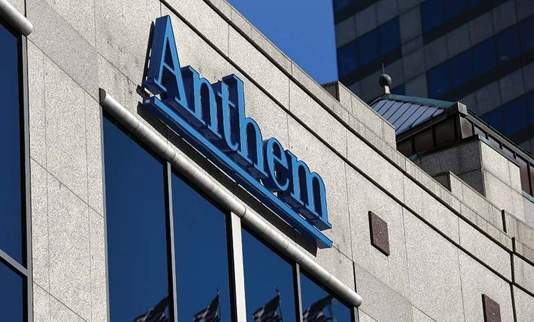 Anthem sues former executive who leads Fla. health plan