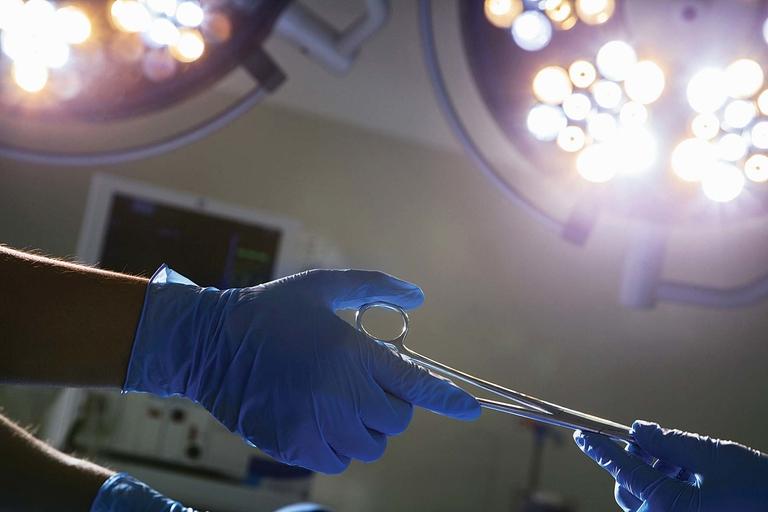 Residents want federal probe of cancer near Georgia medical sterilization plant