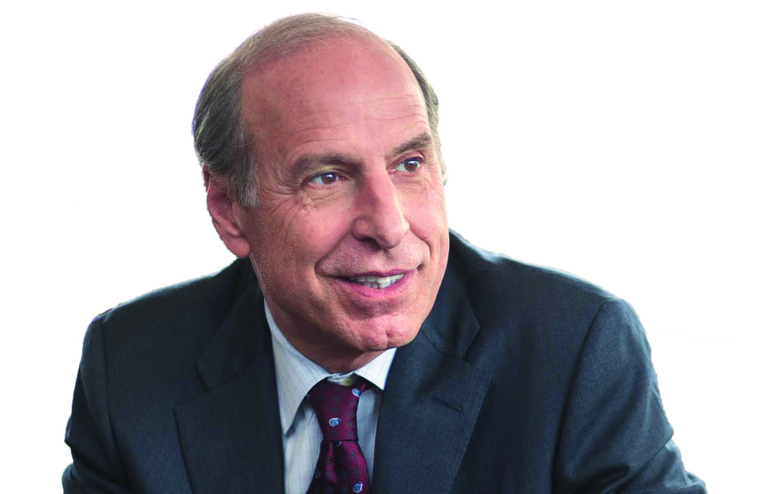 Bold Moves: Providence St. Joseph's Hochman on managing successful mergers