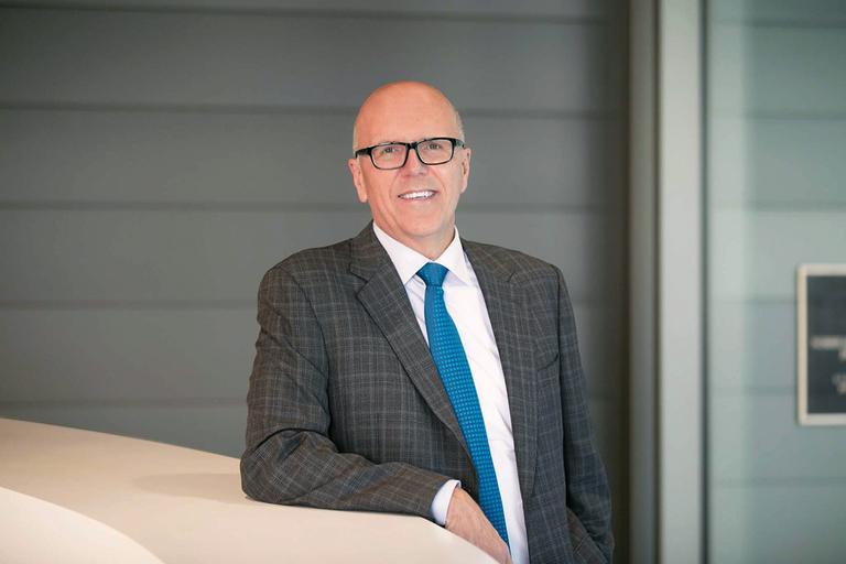 Q&A: Keck Medicine's Jackiewicz talks expansion, embracing bundled payments
