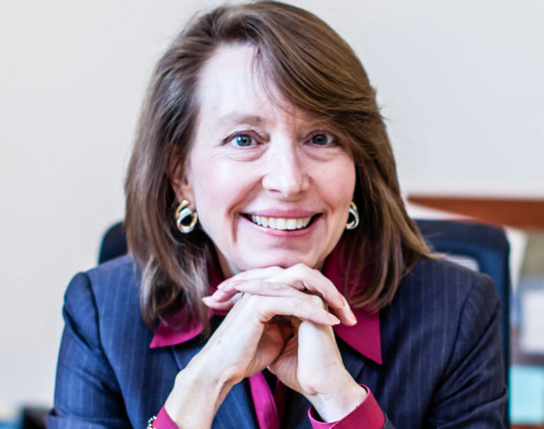 Q&A with Nancy Roman: What providers can do to help stop obesity