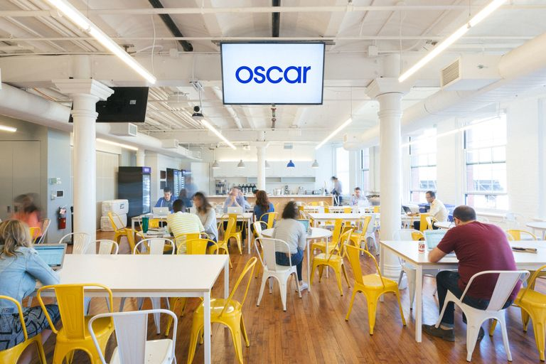 Oscar Health's $1B IPO sets the stage for more health tech exits in 2021
