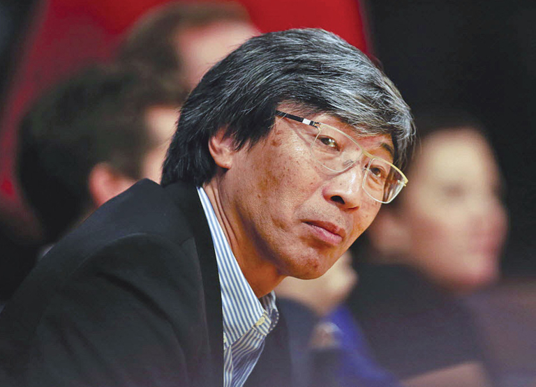 Verity sells Los Angeles hospital to Soon-Shiong