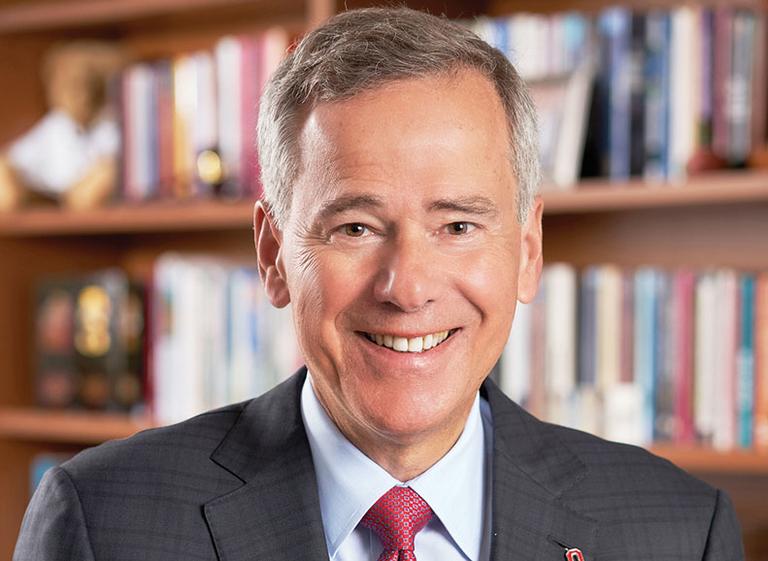 Q&A: Paz sets new vision for Ohio State University medical enterprise