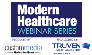Webinar: Finding Balance in the New Normal—Bridging the Gap Between Traditional & Value-Based Care Strategies