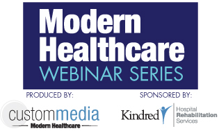 Webinar: How to Run a Successful Acute Rehab Program — Strategies to Improve Quality and Outcomes