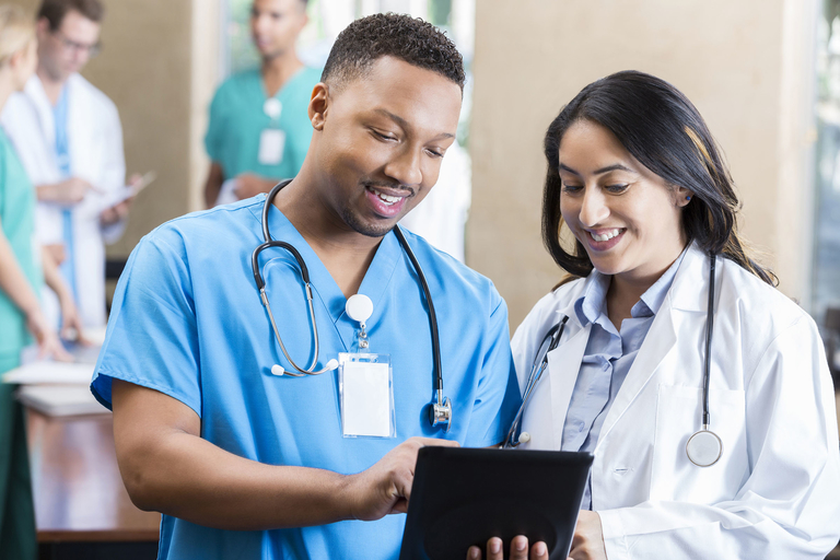 5 things that can improve nurses' satisfaction with EHRs