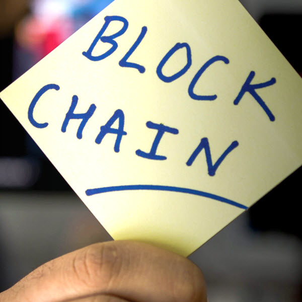 """Let's be practical: Consider """"here and now"""" uses for blockchain"""