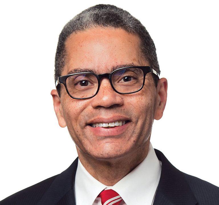 Dr. Bruce Siegel
