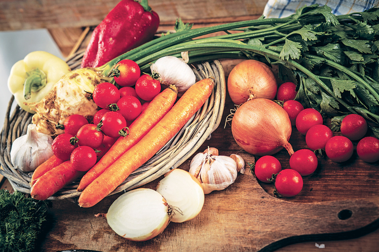 NYC Health & Hospitals designs plant-based diet program to help patients with chronic disease