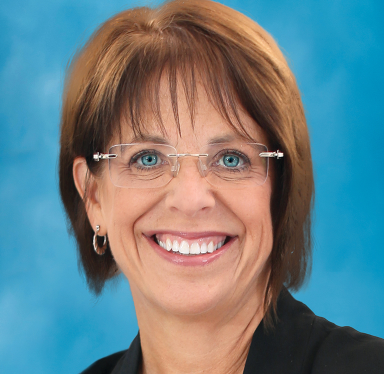 Q&A: Lakeland Regional CEO Elaine Thompson on fixing CMS star ratings