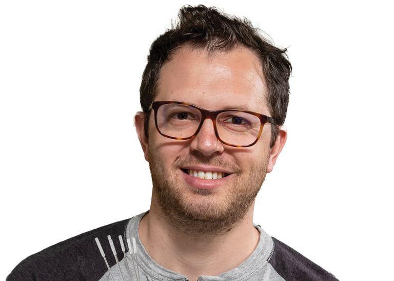 Todd Goldstein