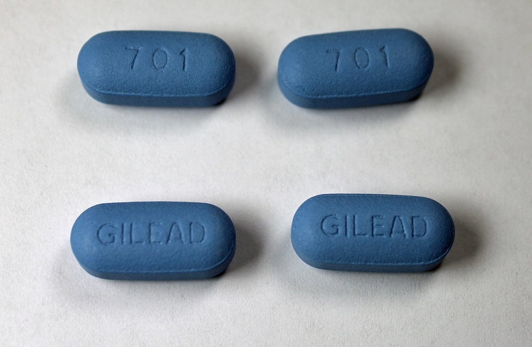 Daily HIV prevention pill urged for healthy people at risk