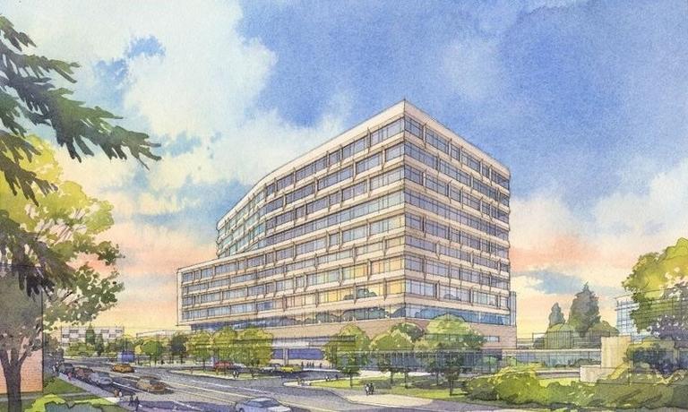 University of Michigan to build $920 million hospital it calls 'most advanced' in Michigan