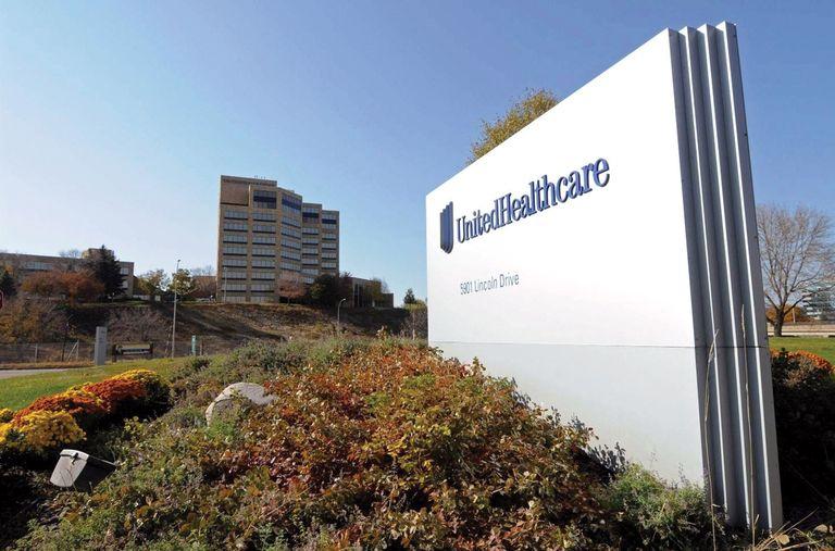 Last-minute COVID costs cut into UnitedHealthcare's $396 million operating income