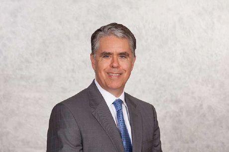 Geisinger names Wrobel president of health plan