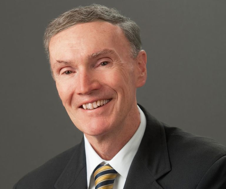 Stephen Shortell