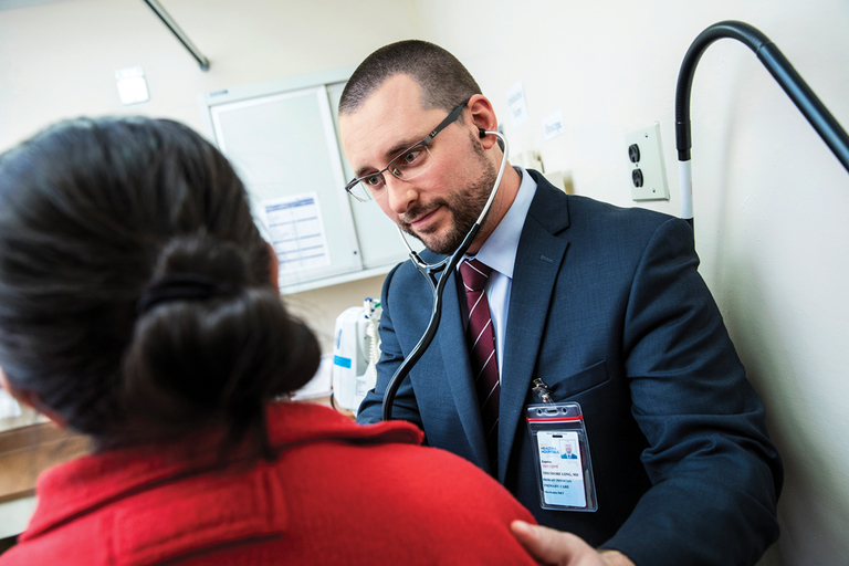 NYC Health & Hospitals reduces clinic wait times with open access scheduling