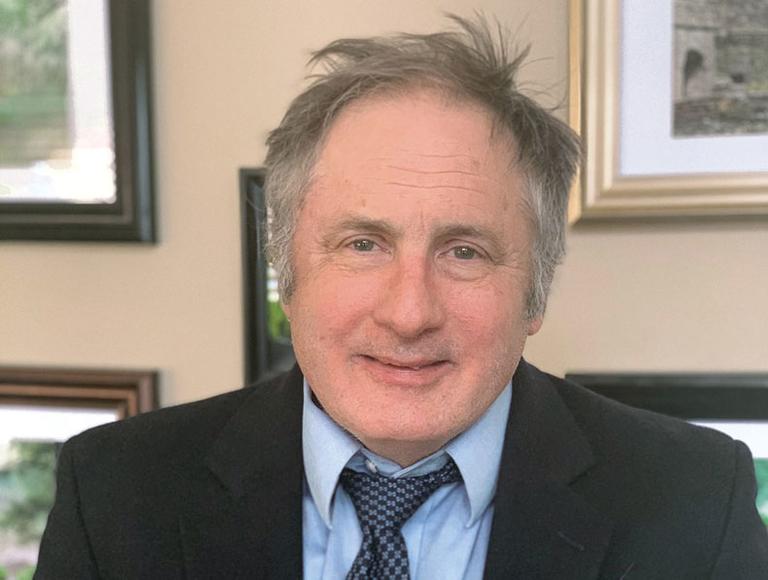 Dr. George Brandt