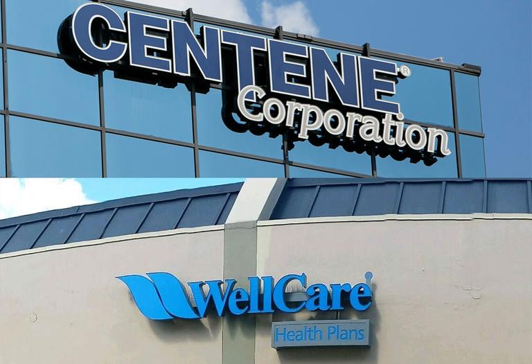Centene, WellCare merger nears finish line