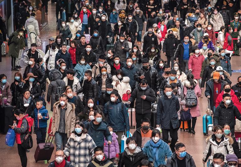 WHO declares Wuhan coronavirus a global health emergency