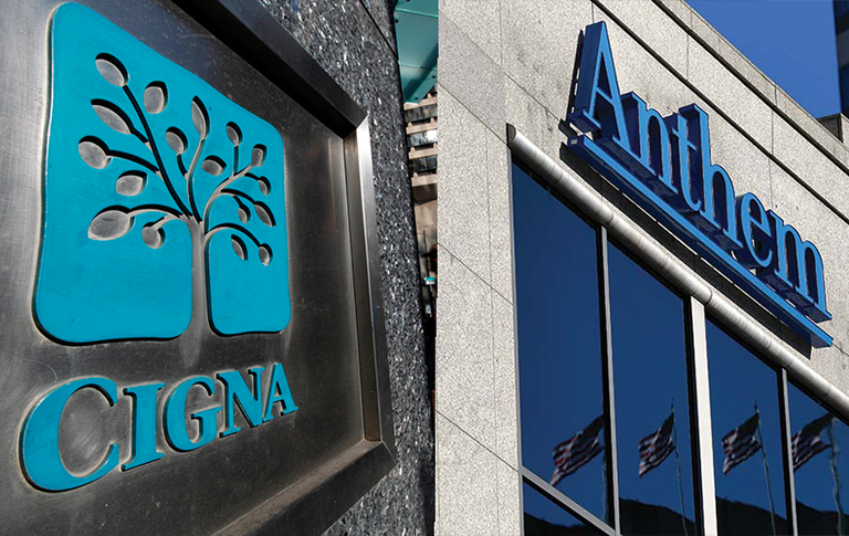 Anthem, Cigna can't collect billions in damages over failed merger
