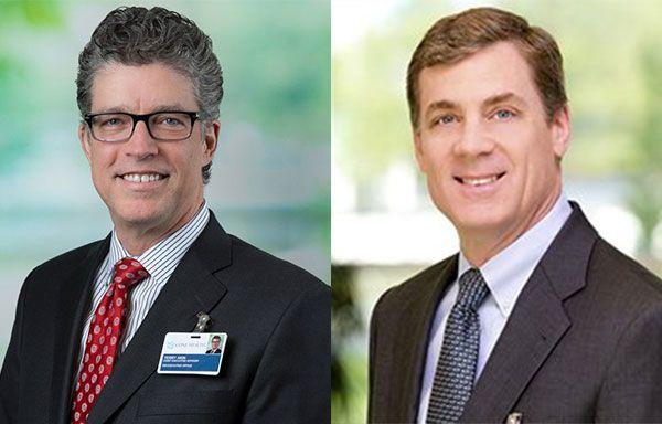 Cone Health CEO, CFO to depart amid pending Sentara merger