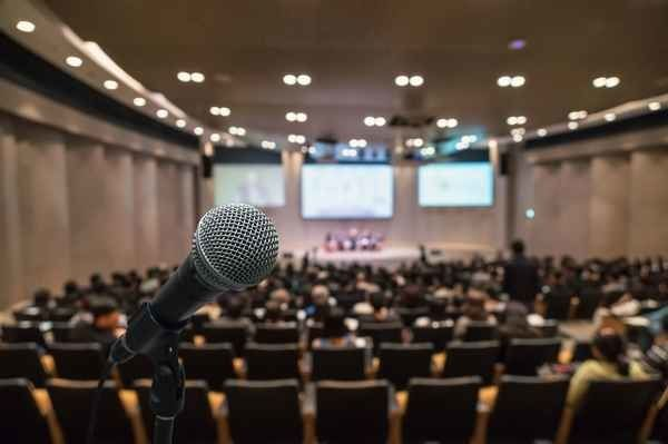 Healthcare associations face steep revenue declines as meetings go virtual