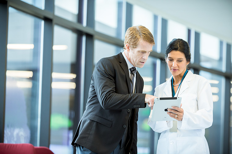 Why your denials are skyrocketing (and 3 ways hospitals can respond)