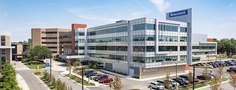 Beaumont hospital begins system integration, job transfers