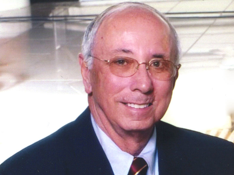 Wayne NeSmith, ex-Florida Hospital Association chief, dies